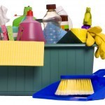 Move In Cleaning/Move Out Cleaning