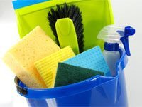 Landlord Cleaning London