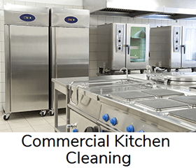 Commercial Kitchen Cleaning Service1