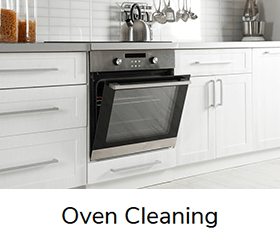 Oven Cleaning Service1