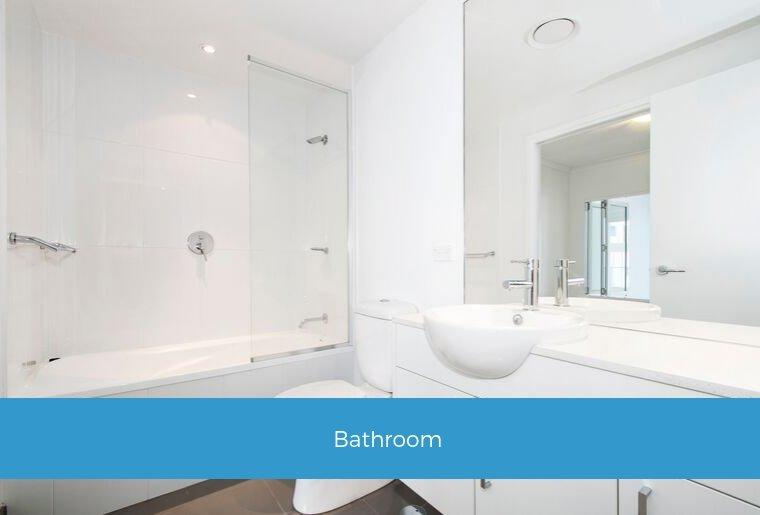 End Of Tenancy Checklist Bathroom