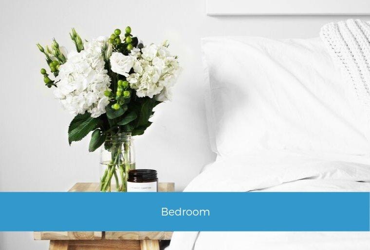 End Of Tenancy Checklist Bedroom