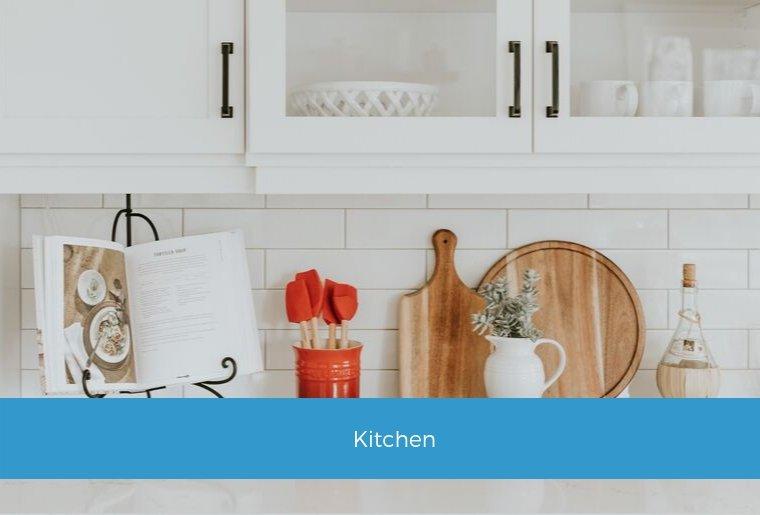 End Of Tenancy Checklist Kitchen